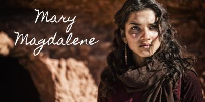 Mary Magdalene (John 20:1-18)