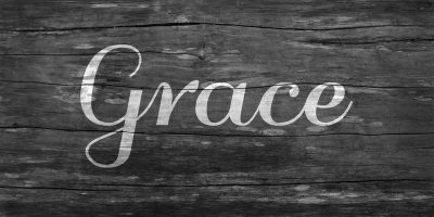 Growing in Grace, Becoming Like Christ